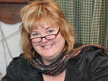 Ms. Sue Ann Leighty