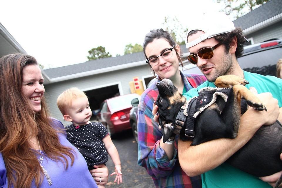 2cf45c21af06d0c4 - Two Families Get New Start in Habitat Homes