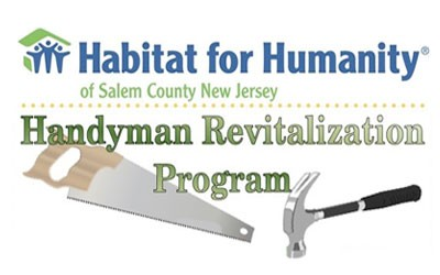 Handyman Revitalization Program