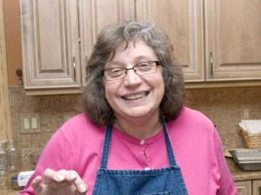 Ms. Maria Siegel